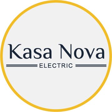 Kasa Nova electric